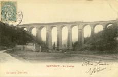 Xertigny. - Le Viaduc